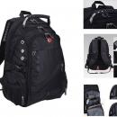 Swiss Gear Black Backpack