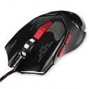Gaming Mouse Fantech V1 Kahn 6d Full Function Led