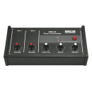 Ahuja Mixers Pa Effect Processors Dmx-22 Ac & 12v Dc Operation
