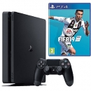 Ps4 With Fifa 19