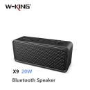 W-king X9 Bluetooth Speaker Portable 20 Watt