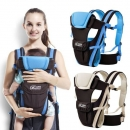 1-30 Months Breathable Multi-functional Front Baby Carrier Child Comfort