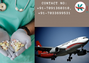 King Air Ambulance Service in Patna for 24/7 Evacuation