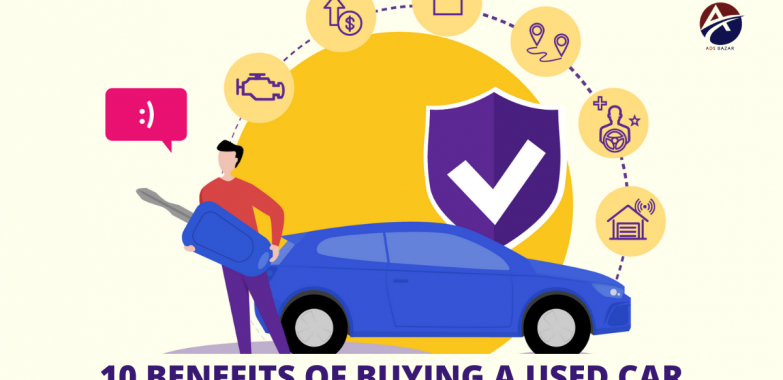 10 Benefits Of Buying A Used Car