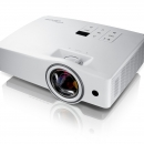 Optoma Zx210st Lamp Free & Led Laser Projector