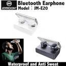 Joyroom Jm-e20 Wireless Waterproof Bluetooth 4.1+edr Earbuds