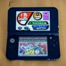 Nintendo 3ds Xl Full Hacked