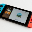 Hacked Nintendo Switch Sx Os With 64gb Memory Card, Dbrand Skin