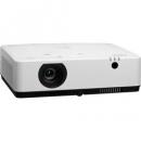 Nec Mc-422xg Professional Series 4k Uhd Readyies Lcdx3 Projector