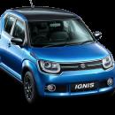 Maruti Suzuki Ignis Alpha Dual Tone