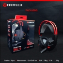 Fantech Hg-4 Spectre Gaming Headset Over-ear Headphone With Noise Redu