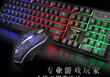 Keyboard&mouse