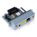 Epson Ethernet 10/100mbps For Tm 88iv