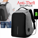 4 In 1 Anti-theft Generic Bag