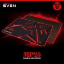 Fantech Sven Mp35 High Non-slip Base Gaming Mouse Pad Sewed Edge