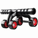 Ab Wheel 4 Wheels Multi Directional