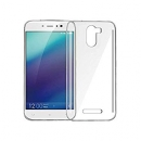 Transparent Phone Case For Gionee A1 Lite