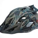 Prowell X9 Camouflage Helmet