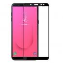 Samsung Galaxy J8 Full Tempered Glass