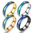 Mood Changing Ring