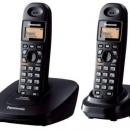 Kx-tg3612bx Panasonic Cordless Phone