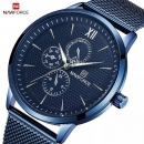 Naviforce Watch Blue Nf3003