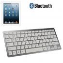 Bluetooth 2.4ghz Wireless Multi-media Keyboard
