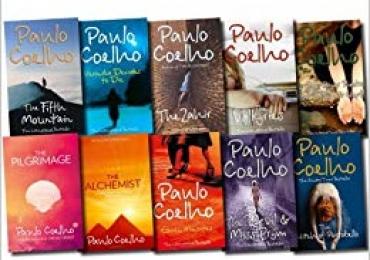 Paulo Coelho Set