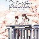 I Want To Eat Your Pancreas, English Version