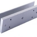 U clip,Specially for frameless glass door, cooperating with electromagentic lock