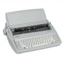 Brother Daisy Wheel Electronic Typewriter Gx-6750