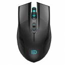Forter I730 2.4ghz Wireless Gaming Mouse Optical Mice 1600 Dpi, 4 Butt