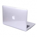 High Quality Transparent Crystal Hard Laptop Shell Case For Macbook