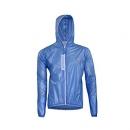 Rockbros Cycling Waterproof Bike Bicycle Raincoat Breathable Blue
