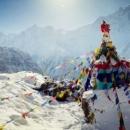 Everest Gokyo Ri Lake Trek- 15 Days
