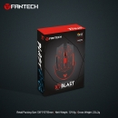 Fantech X7 Blast Rgb 4800 dpi Programmable Gaming Mouse