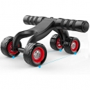 4 Wheel Abb Roller Exercise Abbs