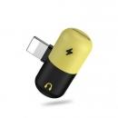 Iphone Lightning Splitter