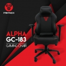 Hurry Up Gaming Chair Arrived Fantech Branded Alfa Gc-183