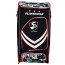 Cricket Kit Bag Sg Players Pak