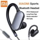 Xiaomi Waterproof Sports In-ear Earhooks Wireless Bluetooth Headset