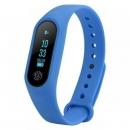 M2 Smart Watch Fitness Tracker Heart Rate Monitor Waterproof