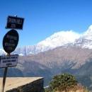 Annapurna Ghorepani Poon Hill Trekking
