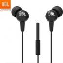 Jbl C100si 3.5mm Wired In-line Earphone Stereo Earbuds – Genuine