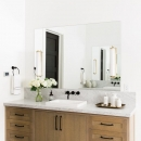 Bathroom Cabinet Wooden