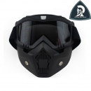 Bike Beon Mask Goggles