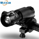Bicycle Zoom Led Light With Holder