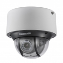 Hikvision 3mp Low Light Smart Dome Camera Ds-2cd4d36fwd-izs