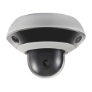 Hikvision Panovu 360panoramic + Ptz Camera Ds-2pt3326iz-de3