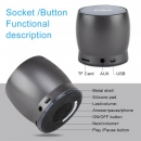 Ewa A150 Portable Wireless Bluetooth Speaker